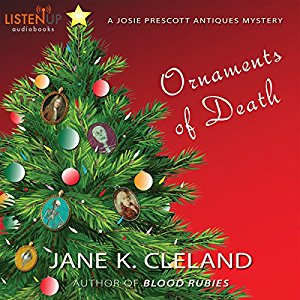 Ornaments of Death (Audiobook)